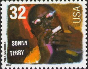 TERRY SONNY