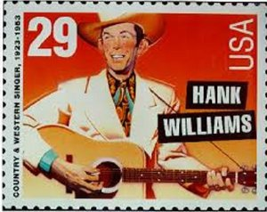 WILLIAMS HANK