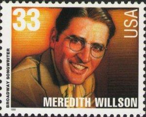 WILSON MEREDITH
