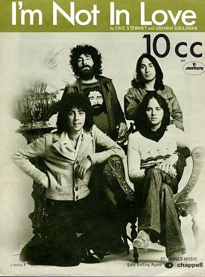 10 CC 1975