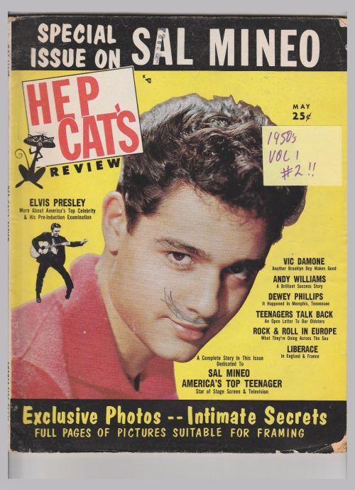 1958 05 - HEP CAT
