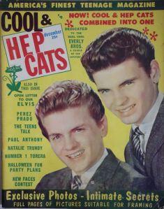 1958 12 HEP CATS