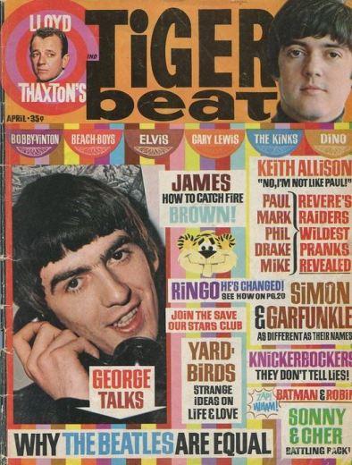 1966 04 TIGER BEAT