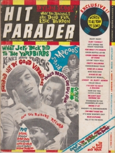 1967 04 HIT PARADER
