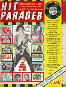 1967 06 HIT PARADER