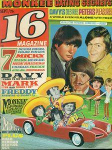 1967 09 SIXTEEN