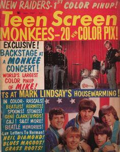 1967 09 TEEN SCENE