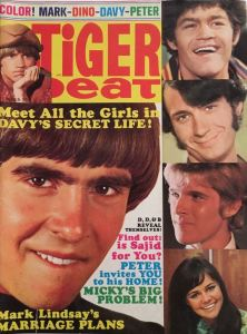 1968 03 TIGER BEAT