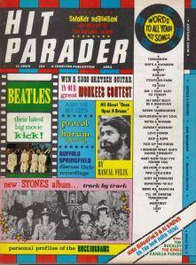 1968 04 HIT PARADER