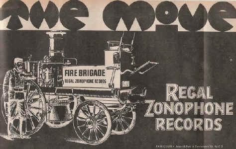 1968 MOVE
