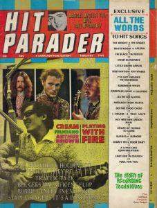 1969 02 HIT PARADER
