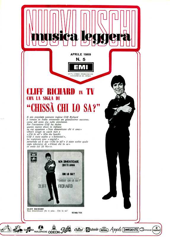 1969 04 CLIFF RICHARD