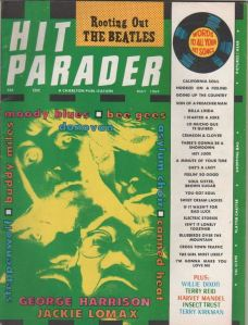 1969 05 HIT PARADER