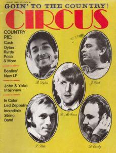 1969 08 CIRCUS