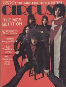 1969 09 CIRCUS