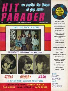 1969 09 HIT PARADER