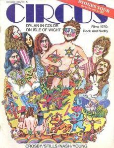 1969 11 CIRCUS