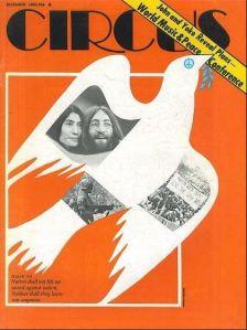 1969 12 CIRCUS