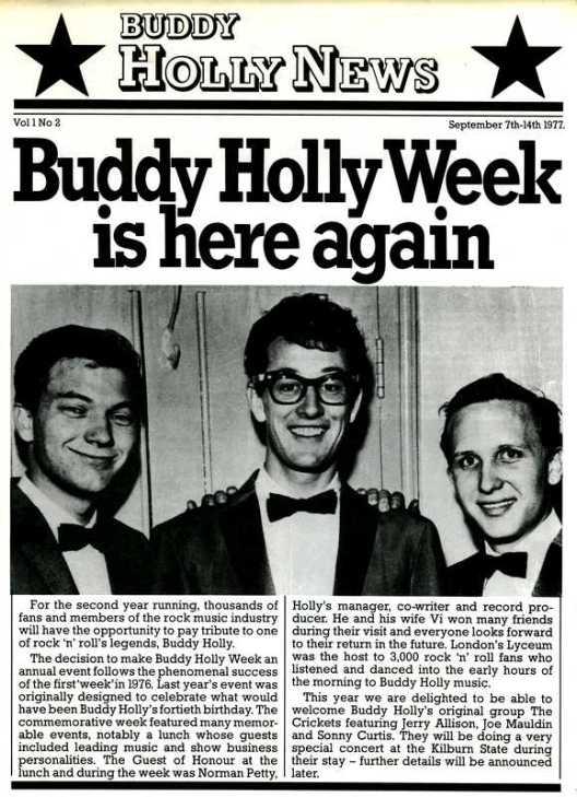 1977 09-07 HOLLY