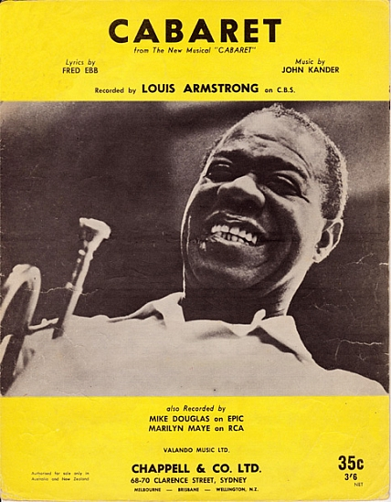 ARMSTRONG LOUIS 1967