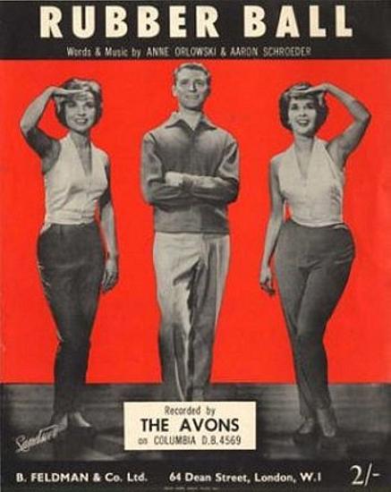 AVONS 1961
