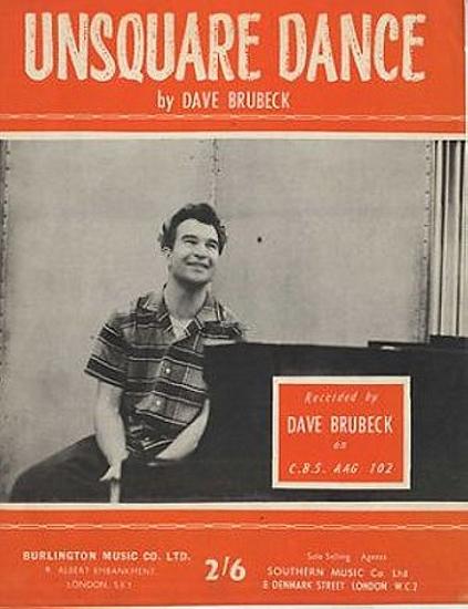 BRUBECK DAVE 1961
