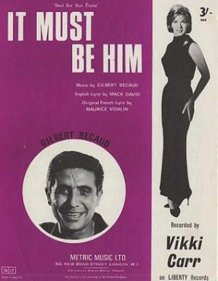 CARR VIKKI 1967