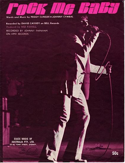 CASSIDY DAVID1972