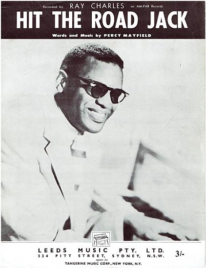CHARLES RAY 1961