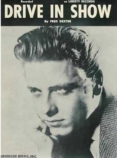 COCHRAN EDDIE 1960'S