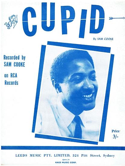 COOKE SAM 1961