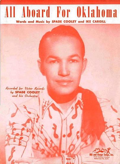 COOLEY SPADE 1947