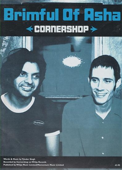 CORNERSHOP 1977