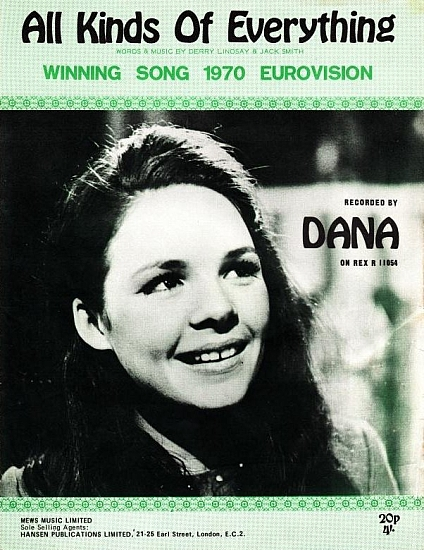 DANA 1970