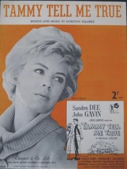DEE SANDRA 1961