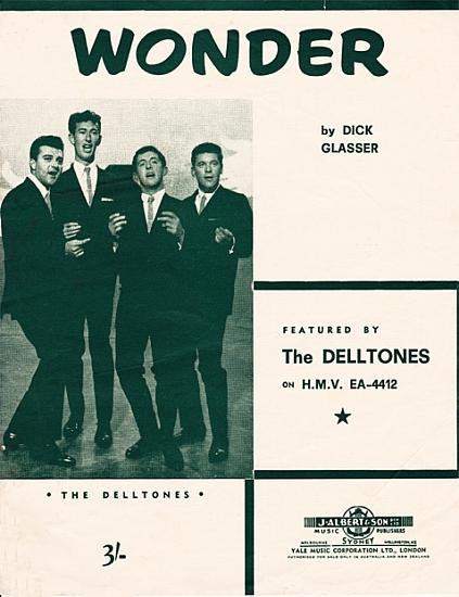 DELTONES 1961
