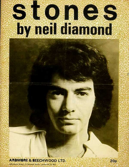 DIAMOND NEIL 1971