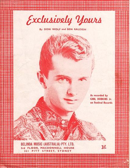 DOBKINS CARL 1960