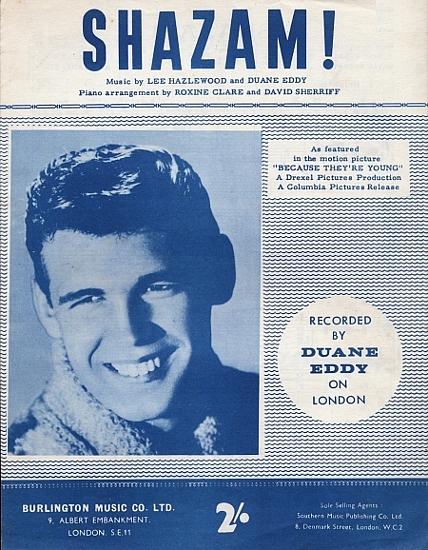 EDDY DUANE 1960