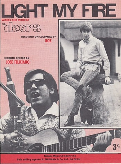 FELICIANO JOSE 1968