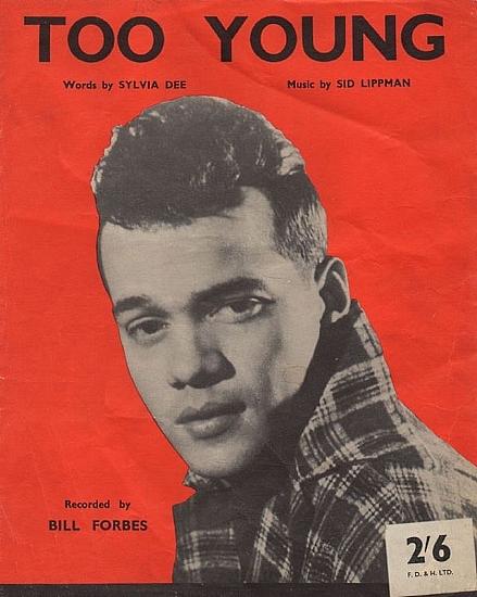 FORBES BILL 1959