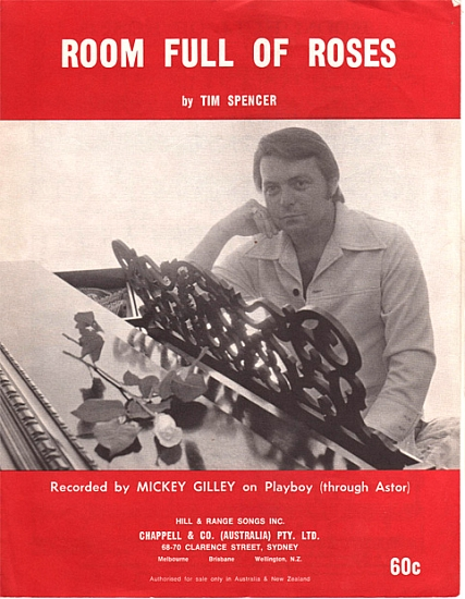 GILLEY MICKEY 1974