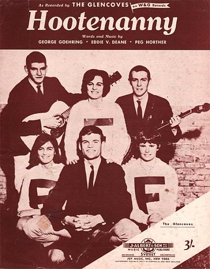 GLENCOVES 1963