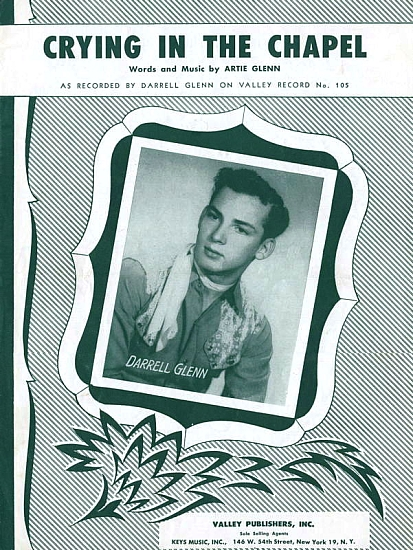 GLENN DARRELL 1953