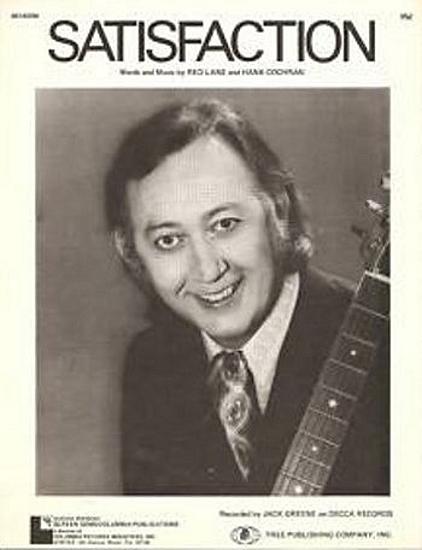 GREENE JACK 1973
