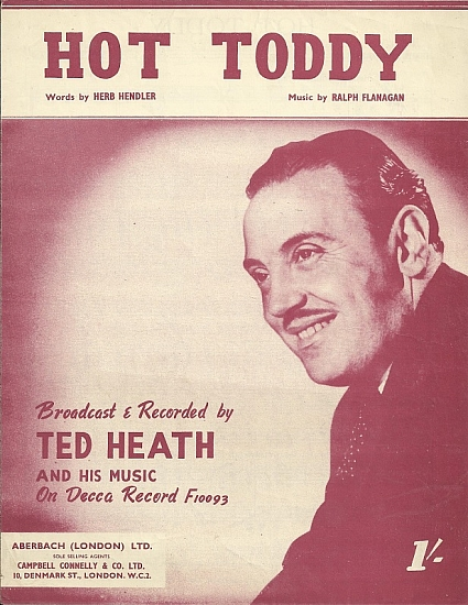 HEATH TED 1953