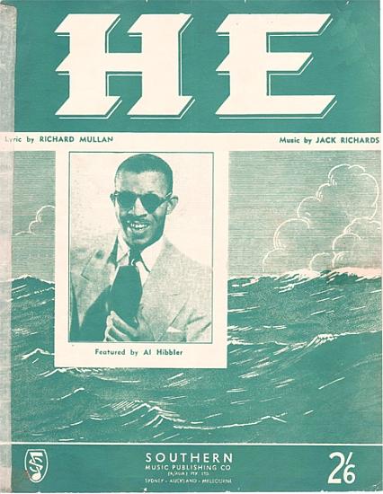 HIBBLER AL 1956