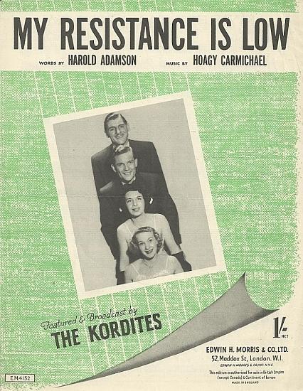 KORDITES 1951