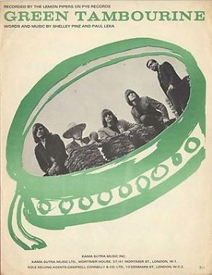 LEMON PIPERS 1968