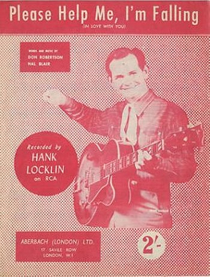 LOCKLIN HANK 1960